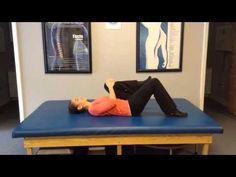 Plantar Fasciitis Stretch Video - YouTube