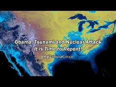God's People Having Prophetic Dreams - Obama - Tsunami - Nuclear Attacks - Part 2 - YouTube