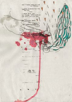 notes of a neurotic: .