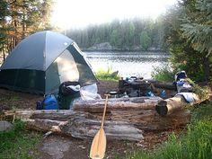 Camping #OrvisWomen