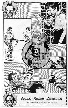 Terrorism as art: Mark Pauline's dangerous machines | The Verge