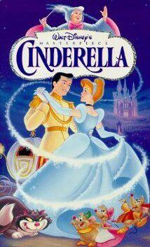 Cinderella - (released 03/04/1950)