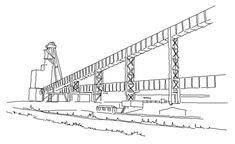Faépítés | Digitális Tankönyvtár Digimon, Tao, Utility Pole, Karlsruhe