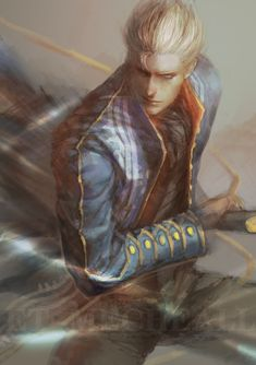 Vergil.(Devil.May.Cry)