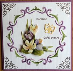 Sewing Cards, Hand Stitching, Christmas Cards, Card Making, Patterns, How To Make, Handmade, Polish Embroidery, Cards