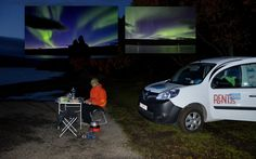 #ExploreIceland in a #CamperVan like this couple did. They got everything from #WhaleWatching & stunning #NorthernLights displays. They also wrote a great #CamperStories with slideshows & a video. #Iceland #Travel #WohoCamper #WaterfallsInIceland #RingRoad #Route1 #AroundIceland #VanLife #CamperLife #CampervansIceland