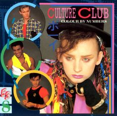 100 Best Albums of the Eighties: Culture Club, 'Colour By Numbers' | Rolling Stone