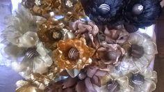 Forminhas para doces finosObra de Arte: Fevereiro 2015