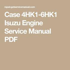 Isuzu d max 2011 4jj1 engine service manualpdf pdfy mirror case 4hk1 6hk1 isuzu engine service manual pdf fandeluxe Choice Image