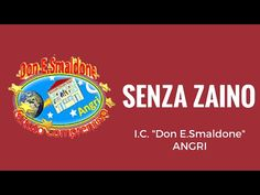 "Aule ""Senza zaino"" ISTITUTO COMPRENSIVO GABELLI Bari - S. Spirito - YouTube"
