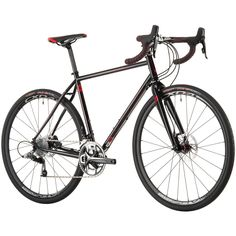 MEC Provincial Road 222 Bicycle (Unisex) - Mountain Equipment Co-op. Free Shipping Available