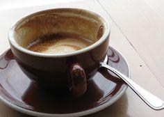 Jak kawa to dobra i w pięknym naczyniu