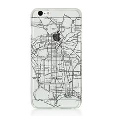 City Pack Case for iPhone 6/6s - Los Angeles - Elemental Cases - iPhone 6/6s - 2
