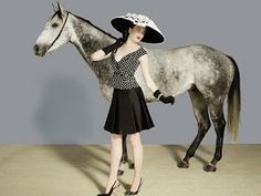 Hats Have It: Stephen Jones Millinery in Accordance to Royal Ascot