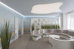Augenarztpraxis walsrode th ne innenarchitektur for Raumgestaltung anhalt