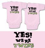 Cute gift outfit ideas for twins