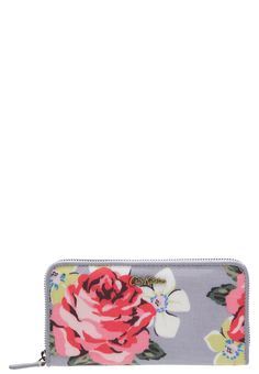 bd2ab1b0d9975 Cath Kidston RICHMOND - Wallet - dove grey for with free delivery at Zalando  .fashyou · Portfele / Portmonetki / Purses / Wallets ...