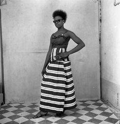 Photograph by Malik Sidibe