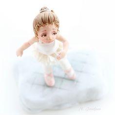Ballerina, variations | da Neli Josefsen (Nelka)