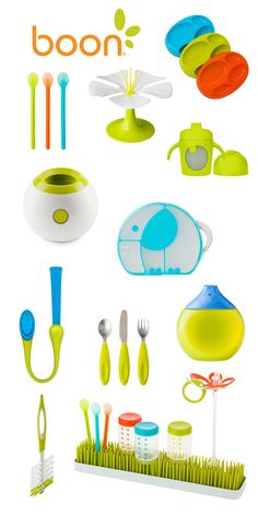 Boon Inc. .. favorite kid kitchen products!