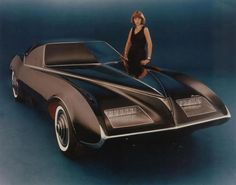 Pontiac Phantom Concept (1977) ....Like going fast? Call or click: 1-877-INFRACTION.com (877-463-7228) for local lawyers aggressively defending Traffic Tickets, DUIs and Suspended Licenses throughout Florida ✏✏✏✏✏✏✏✏✏✏✏✏✏✏✏✏ IDEE CADEAU / CUTE GIFT IDEA ☞ http://gabyfeeriefr.tumblr.com/archive ✏✏✏✏✏✏✏✏✏✏✏✏✏✏✏✏