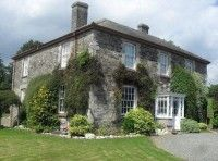 Hurdon Farm Bed & Breakfast, Launceston, Cornwall, South West, England, Accommodation, Impressive, Where to stay, Touring, West Country, Breakfast.