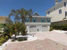Bonita Springs House Rental: Tommy Bahama | HomeAway, on beach, $1750