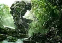 25 Stunning Fantasy Characters Digital Art
