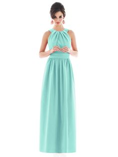 Alfred Sung Style D495 http://www.dessy.com/dresses/bridesmaid/d495/#.UvVgWOmPJYc