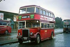 Barton, Chilwell Leyland 943 FWT184 Bus Photo | eBay