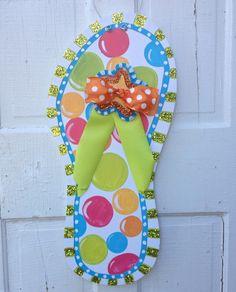 New flip flop