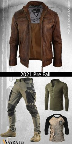 View and click this picture to get more big disoucnts now! Comfortable Outfits, Stylish Outfits, Fashion Outfits, Addidas Shoes Mens, Royal Blue Suit, Leather Men, Leather Jacket, Rugged Look, Streetwear Fashion