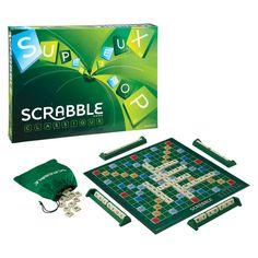 #Location Scrabble Classique à Paris 6ème (75006)  _ www.placedelaloc.com/location/sport-loisirs/jeu-de-societe #consocollab #scrabble