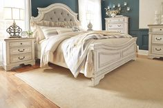American Design Furniture By Monroe Renaissance Bedroom Collection 2