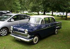   Vauxhall Victor F Series II (1960)
