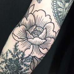 nice Top 100 peony tattoo - http://4develop.com.ua/top-100-peony-tattoo/