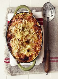 What Katie Ate » Chili Macaroni Cheese