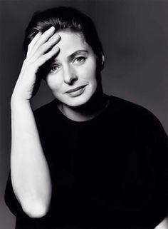 Вопрос : Знаменитости /// Ingrid Bergman