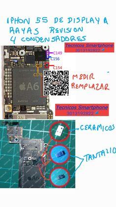 Iphone 6 Backlight, Smartphone, Iphone5s, Iphone Repair, Mobiles, Apple Iphone, Mobile Phones