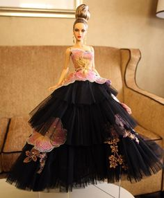 Madeleine Rose Couture