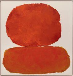 Raymond Parker, Untitled, 1959. Solomon R. Guggenheim Museum, New York. Photo: Kristopher McKay