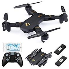 Yuneec's Typhoon H Plus – Quadcopter Site New Drone, Aerial Drone, Gopro, Drones, Quadcopter Drone, Wifi, Foldable Drone, Watch Photo, Kawaii Makeup
