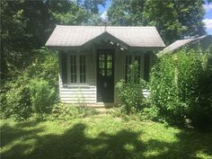 1866 Gothic Revival - Knightstown, IN (National Register) - $120,000 - Old House Dreams