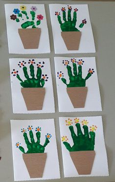 Spring crafts preschool creative art ideas 35 – Creative Maxx Ideas – Back to School Crafts – Grandcrafter – DIY Christmas Ideas ♥ Homes Decoration Ideas Daycare Crafts, Classroom Crafts, Baby Crafts, Fun Crafts, Diy And Crafts, Nature Crafts, Pre School Crafts, Pinecone Crafts Kids, Infant Crafts