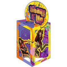 Hard To Find Party Supplies - Shake It Up Centerpiece Party Accessories, Costume Accessories, Centerpiece Decorations, Centre Pieces, Party Games, Birthday Invitations, Party Supplies, Great Gifts, Shake