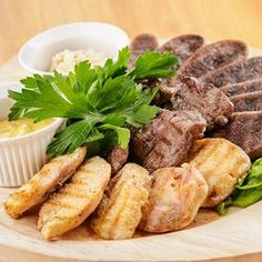 Закуски из мяса Food And Drink, Cooking Recipes, Beef, Home, Cold Cuts, Cooking, Kitchens, Russian Recipes, Meat