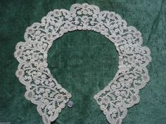 Excellent Rosaline collar from the 10/19/2014 Ebay Alerts.