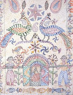 The Beauty of Japanese Embroidery - Embroidery Patterns Sashiko Embroidery, Indian Embroidery, Japanese Embroidery, Learn Embroidery, Modern Embroidery, Hand Embroidery Designs, Embroidery Applique, Embroidery Stitches, Embroidery Patterns