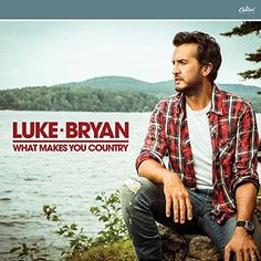 """Luke Bryan keeps things simple and thoughtful on """"Most People Are Good,"""" a beautiful third single from his upcoming album, 'What Makes You Country. Luke Bryan Albums, Luke Bryan Songs, New Country Songs, Country Music, Country Playlist, Country Lyrics, Big Country, Diy Photo, Letras Cool"""