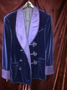 Tom Ford Smoking Jacket